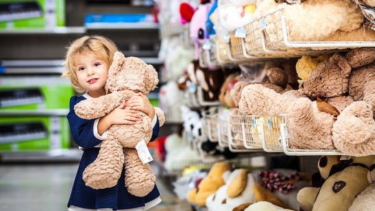 Toys 'R' Us is liquidating. Where will all the toy shoppers go now?