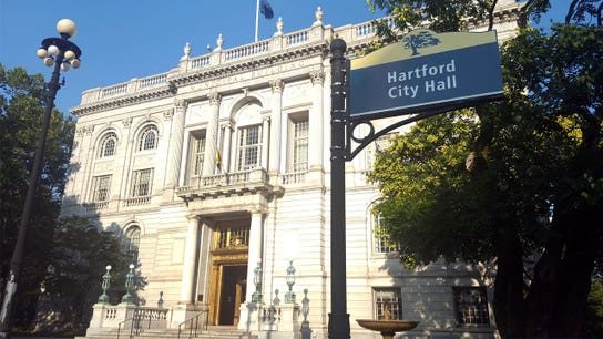 Connecticut giving financially strapped Hartford a $550M taxpayer bailout