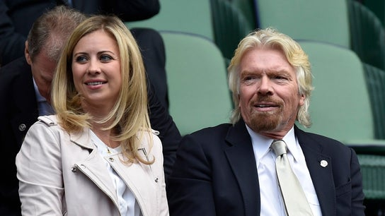 Becoming Sir Richard Branson, traits that his daughter saw