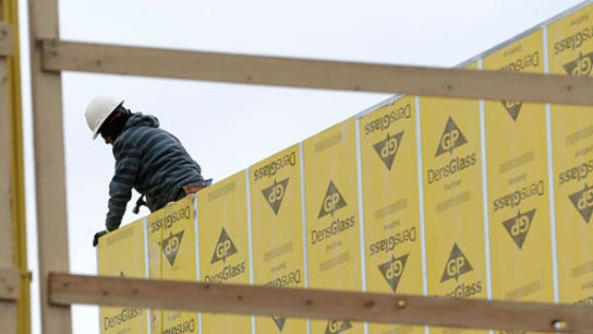 New home sales cool for third-straight month