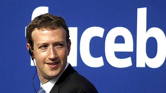 Facebook hit with class-action lawsuit by investor