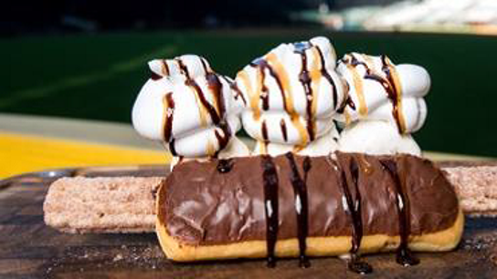MLB to host NYC food festival with menu items from 30 ballparks