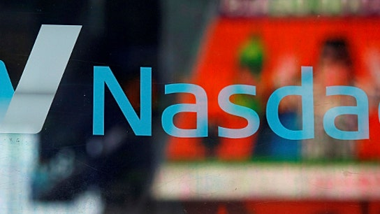 Why the number of IPOs is falling, according to Nasdaq's CEO