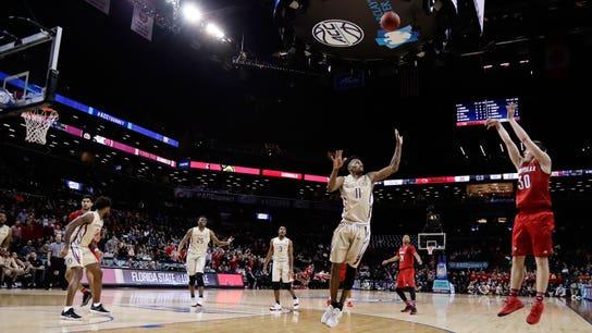 NCAA scores $1B in revenue, driven by TV deals