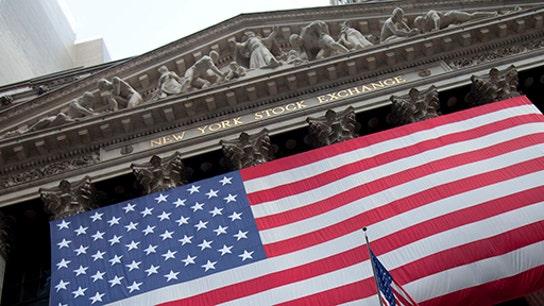 Trade war fears weigh on Wall Street