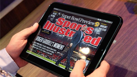 Sports Illustrated, other magazines up for sale as Meredith lays off hundreds