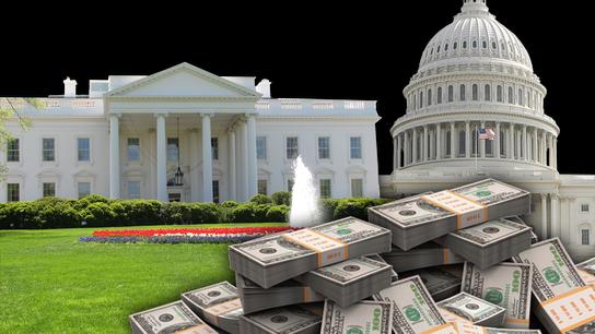National debt hits $22 trillion signaling Titanic like ending