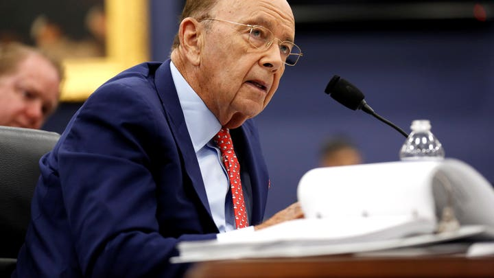 Commerce secretary: Recession in 2021 'almost impossible,' unless this happens