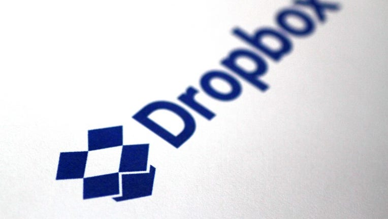 Dropbox Sets IPO Target Valuation at $7 Billion to $8 Billion