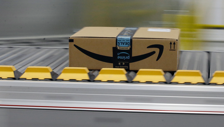 Amazon is offering discounted Prime to Medicaid recipients