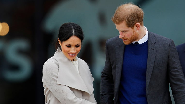 Royal Wedding Harry And Meghan.Prince Harry Meghan Markle S Royal Wedding Could Cost 45m Fox