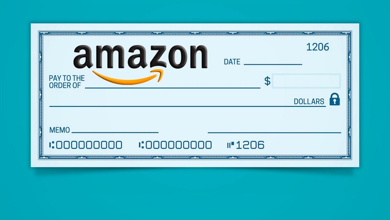 Amazon mulling checking-account like product with big banks