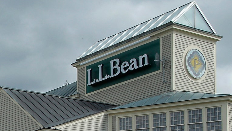 REUTERS. Outdoor gear maker L.L. Bean ... da71a7f16