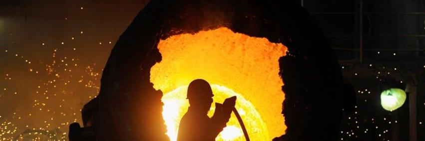 Trump steel tariff won't hurt company with India supply, CEO says