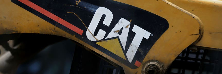 Caterpillar could lay off 900 workers amid facility closures