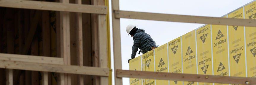 A new housing crisis emerging?