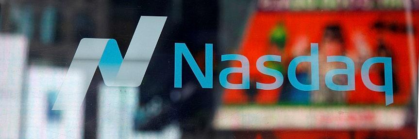 Nasdaq hits fresh record as investors confirm love for tech