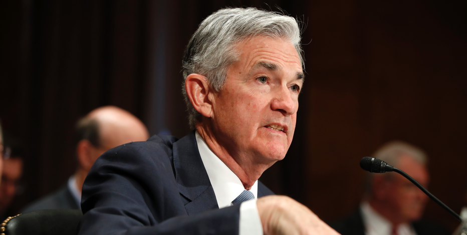 New Fed Chief Sees Interest Rates Continuing To Rise As Economy Strengthens