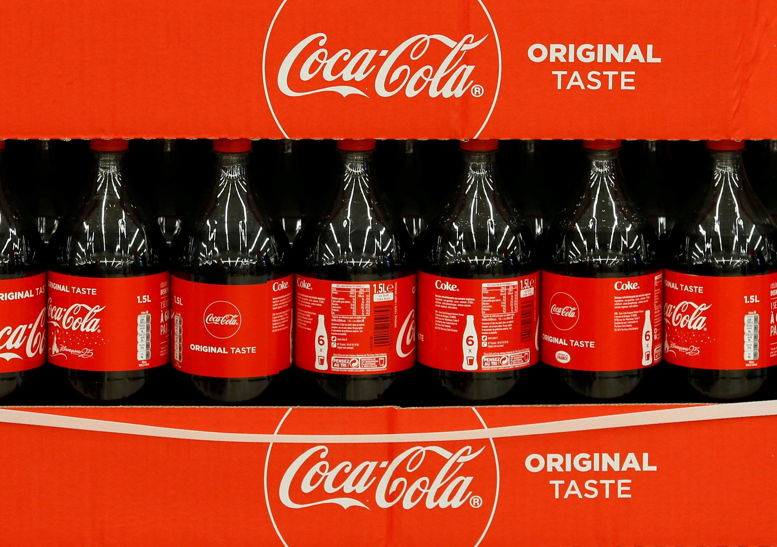 Coca-Cola plans layoffs offers 4000 buyouts as company announces global reorganization – Fox Business