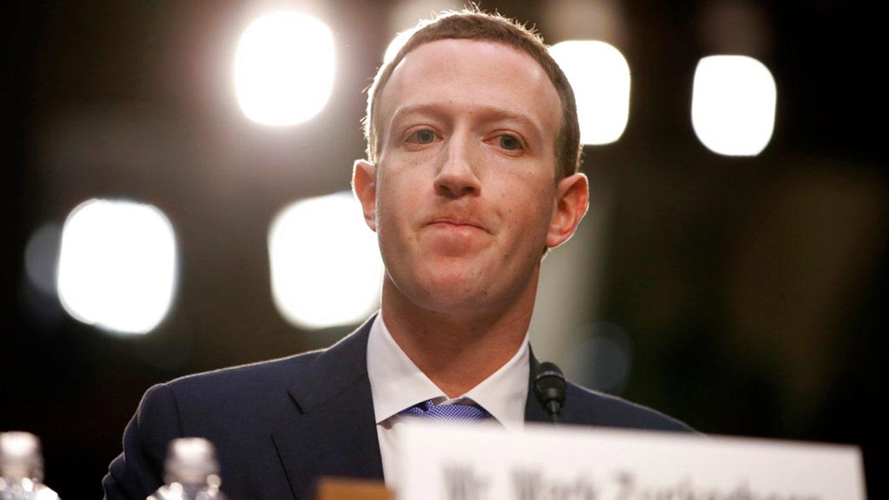 Coronavirus fears push Facebook, Microsoft to cancel conferences