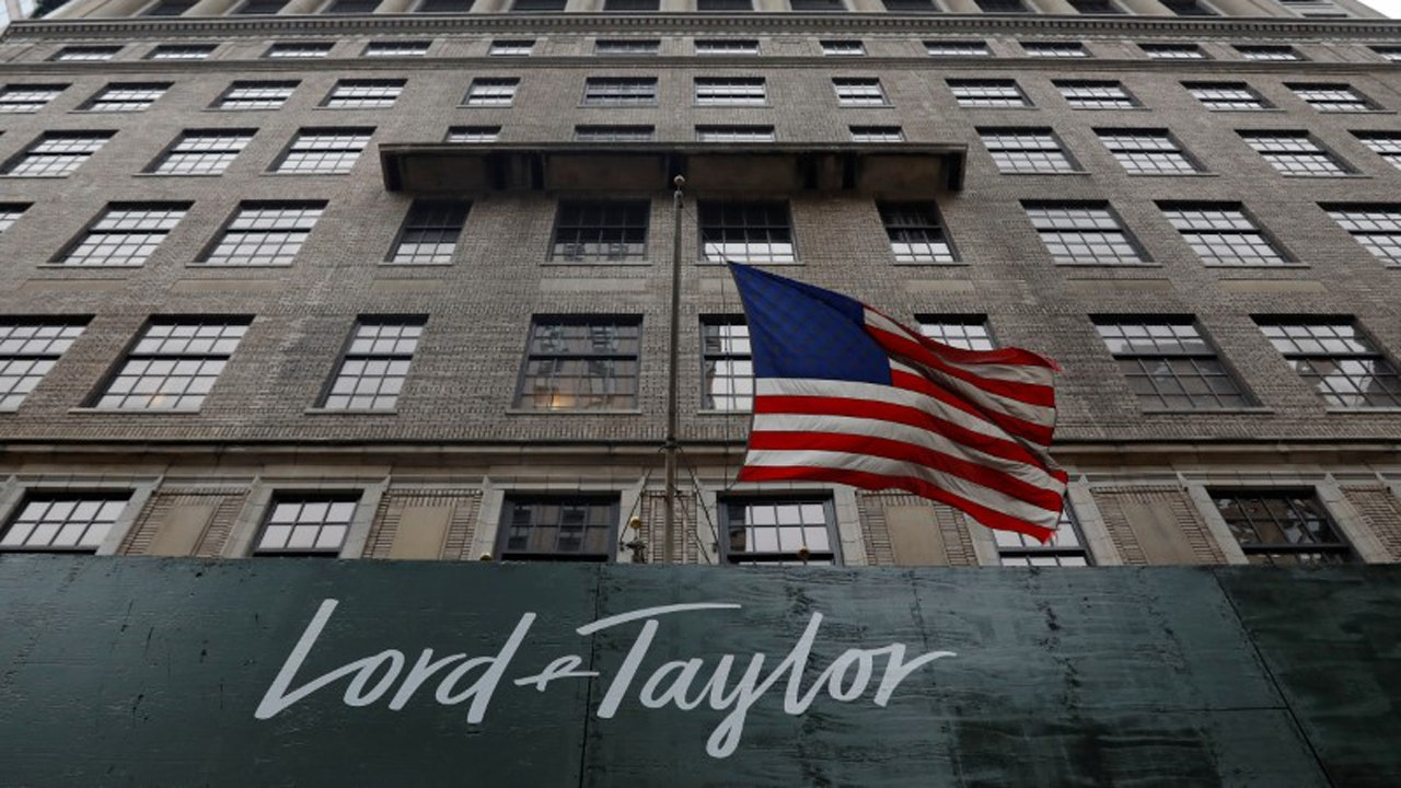 Lord & Taylor's $100 million Le Tote deal is not low rent ...