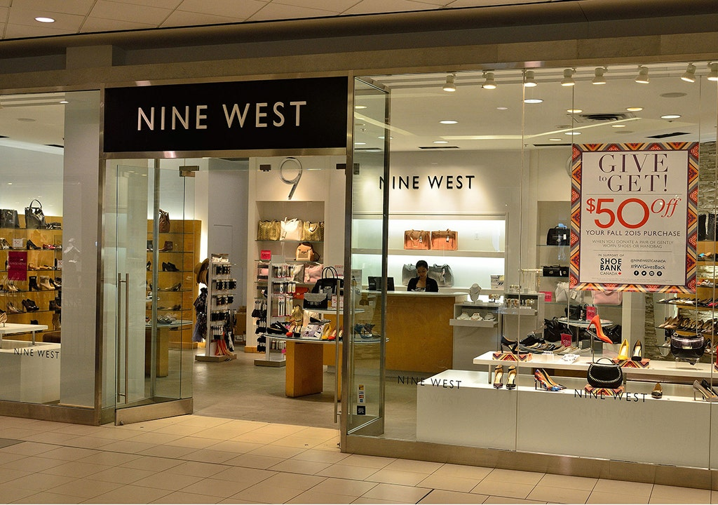 nine west canada bankruptcy statistics