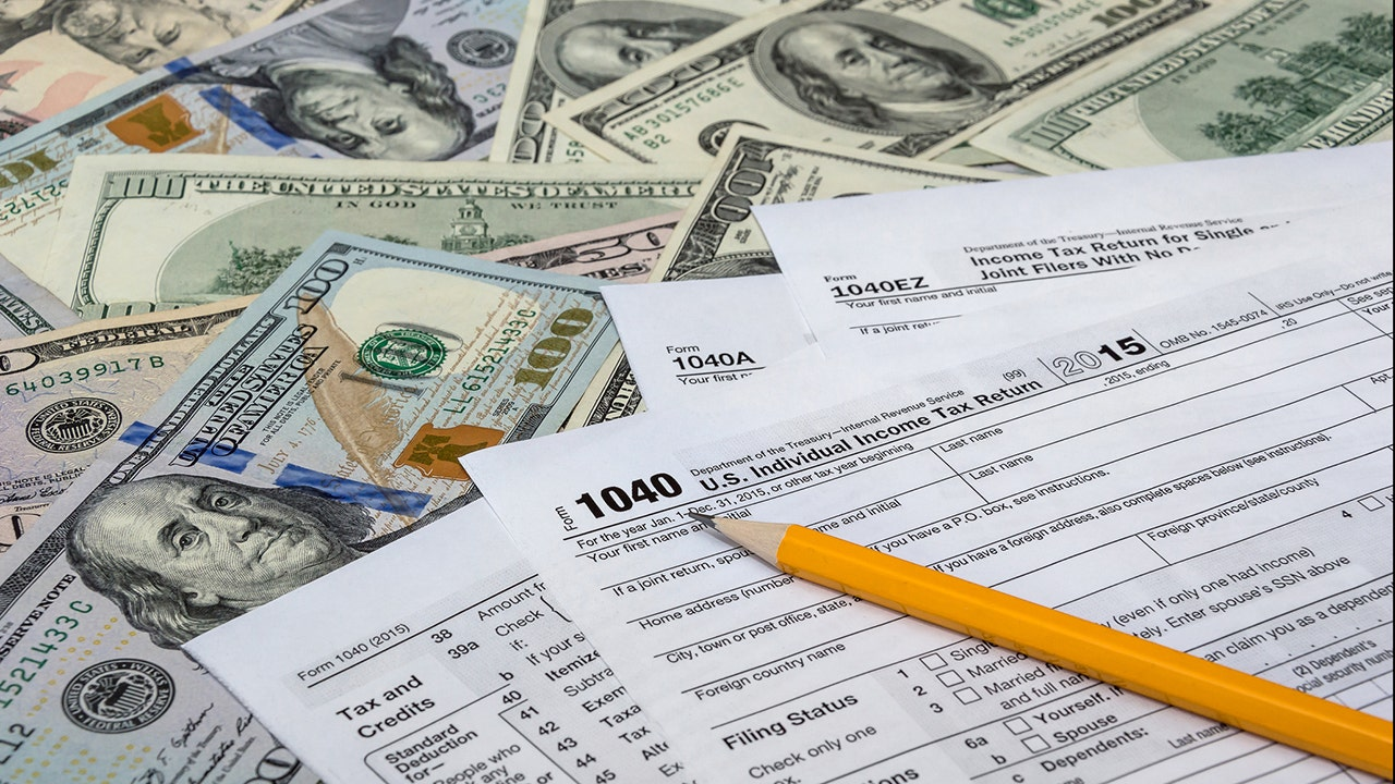 tax day 2019 why you should start prepping now fox business
