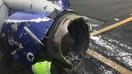 US safety board to meet on Southwest engine blow up that killed a woman