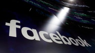 Facebook removes accounts tied to Iran