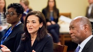 Facebook exec Sheryl Sandberg defends reputation, says she's a 'tough' but 'very fair' boss