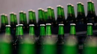 Major brewery plans to launch cannabis-infused drinks