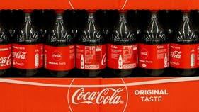 Former Coca-Cola employee accused of massive theft