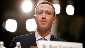 Leaked Zuckerberg audio: Promises to 'go to the mat' if government tries to break up Facebook