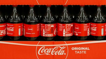 Former Coca-Cola employee accused of embezzling $450,000
