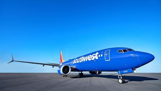 Southwest CEO cites 'somber time' after accident, warns of softer bookings