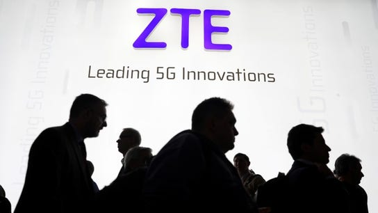US regulator permits China's ZTE to submit more evidence