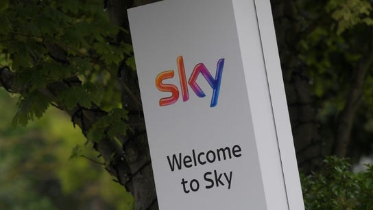 Comcast raises Sky offer after Fox sweetened its bid