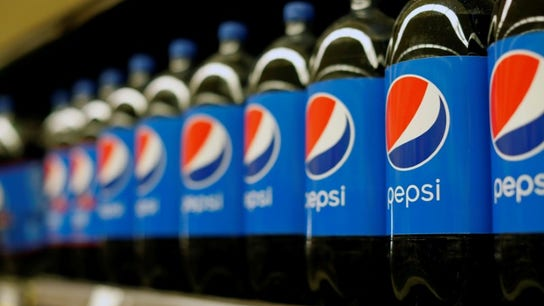 PepsiCo results beat on boost from North American snacks, beverage units