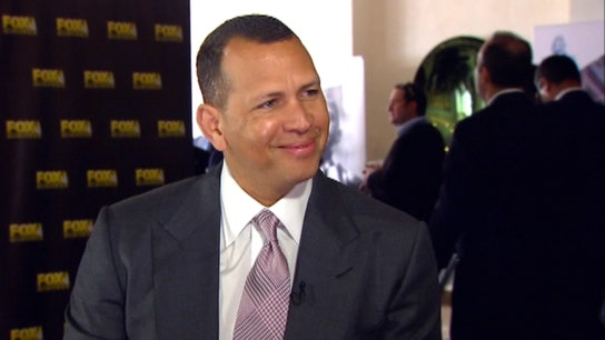 A-Rod swings for the fences in building a business empire