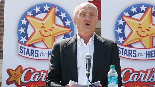 Companies adjusting brands to new economy are succeeding: Andy Puzder