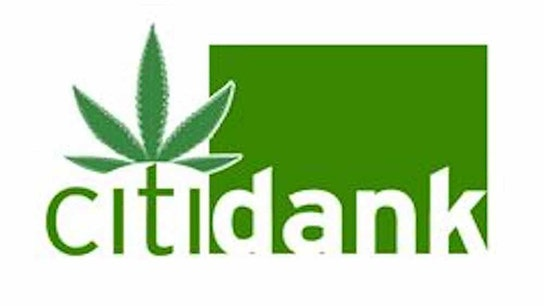 Citibank vs. Citidank: Pot dispensary asked to quit ripping off name