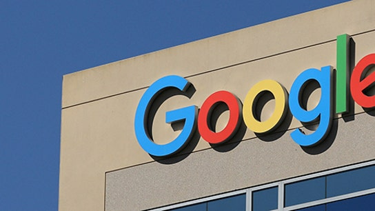 DOJ reportedly exploring antitrust probe of Google
