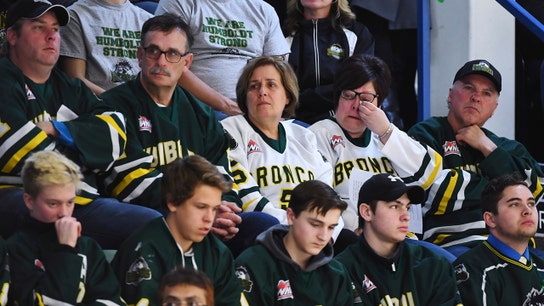 GoFundMe for Canadian youth hockey crash victims raises $8.5M
