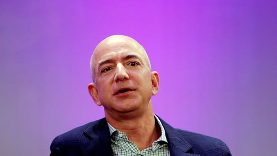 Amazon CEO Jeff Bezos' divorce subject to these tax changes
