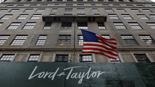 Lord & Taylor parent mulls possible sale amid poor results