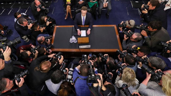 What Mark Zuckerberg didn't say about what Facebook knows about you