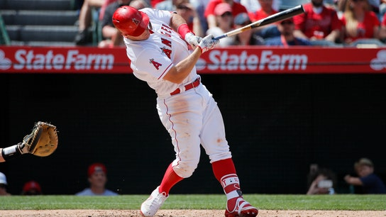 Mike Trout's $430M contract: Comparing tax bills for California, New Jersey vs. no-income-tax states