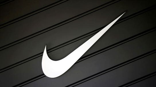 Nike's Dutch tax status investigated by EU Commission