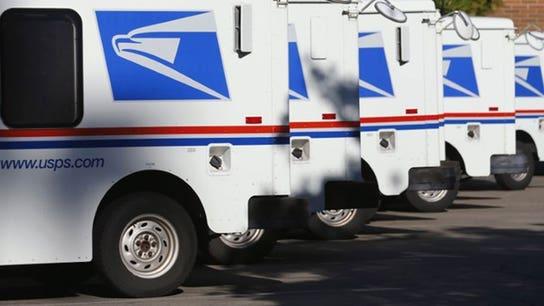 Trump creates task force to examine US Postal Service