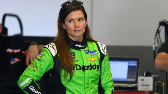 GoDaddy, Danica Patrick hope to fulfill dreams after IndyCar
